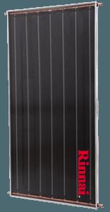 COLETOR SOLAR BLACK TECH – RINNAI