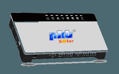 Sistema de Monitoramento PHB Logger PRO