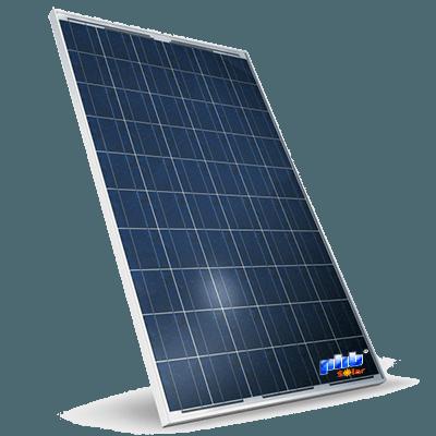Módulos Fotovoltaicos PHB